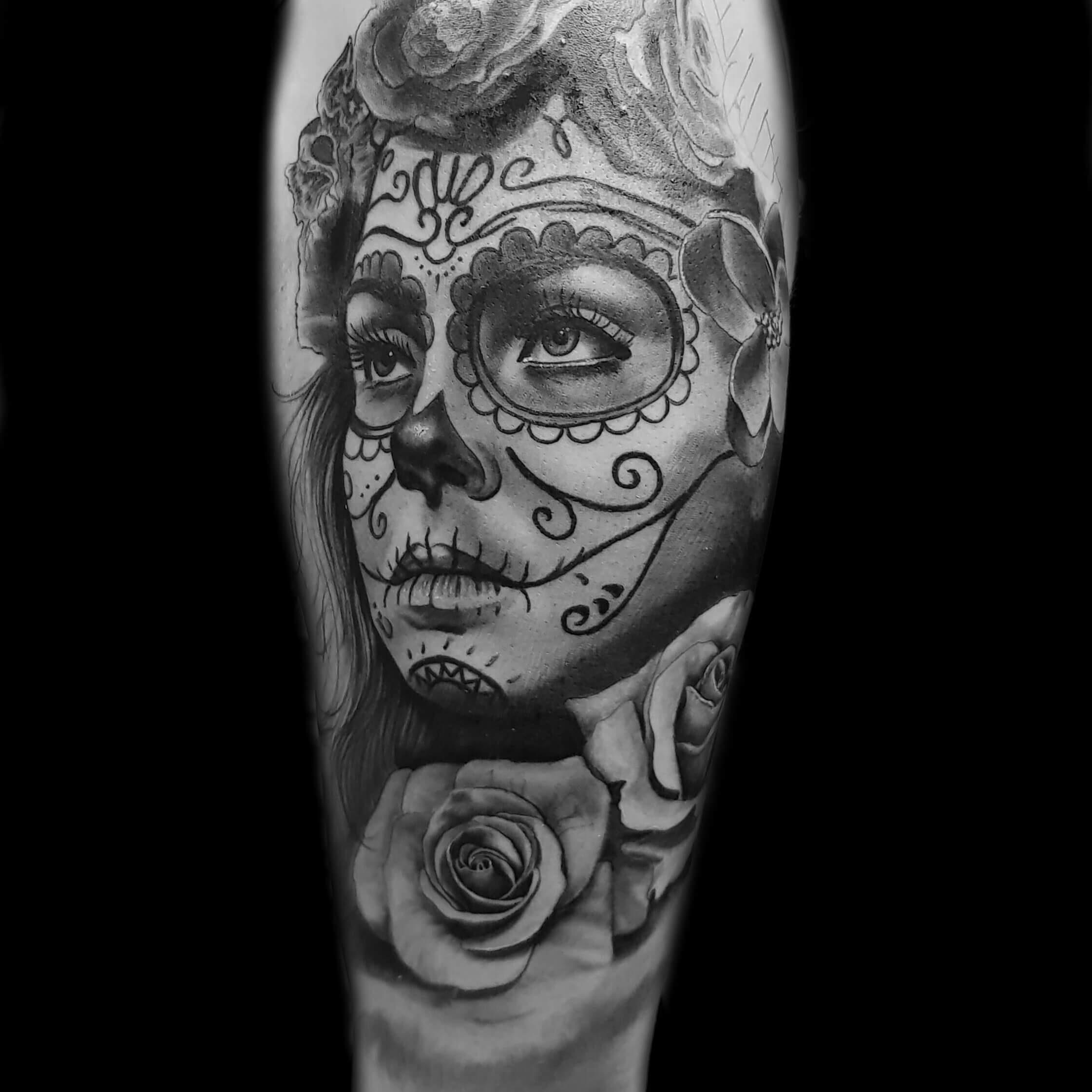 Tattoostudio Dresden